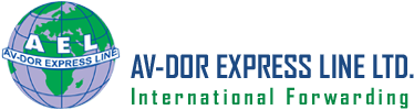 Logo of AV-DOR EXPRESS LINE LTD.